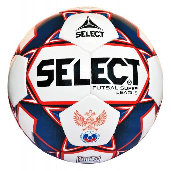 Select Super League (АМФР)